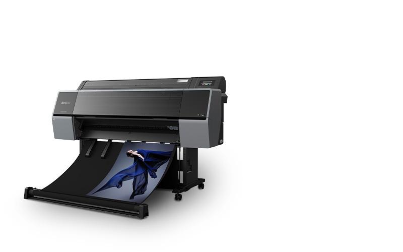 Epson tulostimella saa  vedostettua huippulaatuiset valokuvat